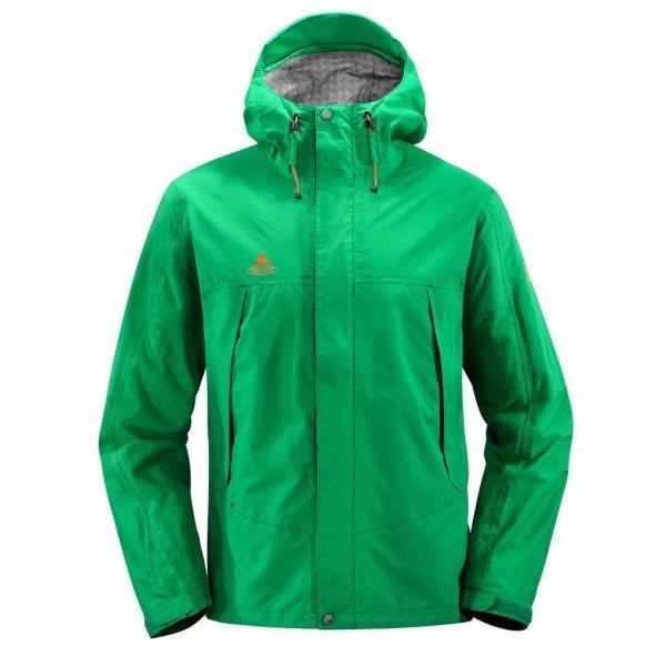 Vaude Ortler Herren Jacke in grün für nur 88,90 EUR inkl. Versand [Größe M]