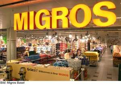 [Lokal] Migros: 30% auf alle Lebensmittel, 70% auf alle Non-Food-Artikel