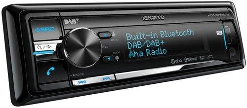 [Online] KENWOOD KDC-BT73DAB DAB+ Radio / Bluetooth / USB @ebay für 201,- Euro