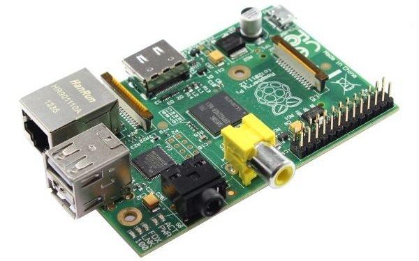 Raspberry Pi Model B, 512MB RAM (Rev. 2.0) für 29,00€ @getgoods.de