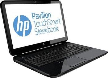 HP Pavilion Sleekbook 15-b105sg [i5-3337U/4GB/500GB/HD Touch/Win8] für 479€ @Cyberport