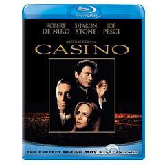 Casino (Blu-Ray) für ca. 8,75 € inkl. Versand