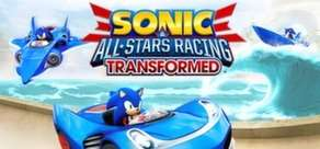 [Steam]Sonic & All-Stars Racing Transformed @Steam 4,99€