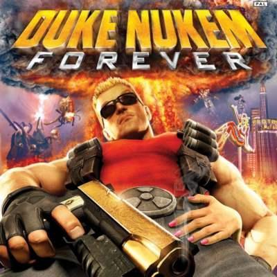 Duke Nukem Forever ab 32,50
