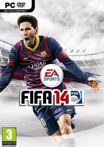 Fifa 14 (PC) für 32,73€