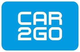 (Lokal / FFM IAA) Kostenlose Car2Go-Registrierung