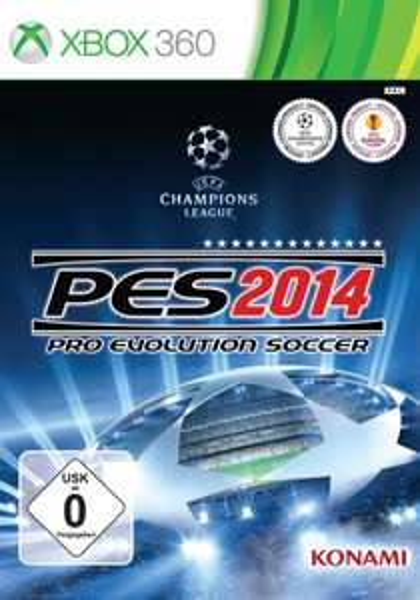 [OFFLINE] - PES 2014 Xbox/PS3 für 49,95€ - PC 39,95€