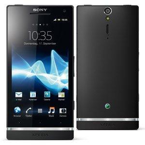 Sony Xperia S bei Amazon für 220,53€