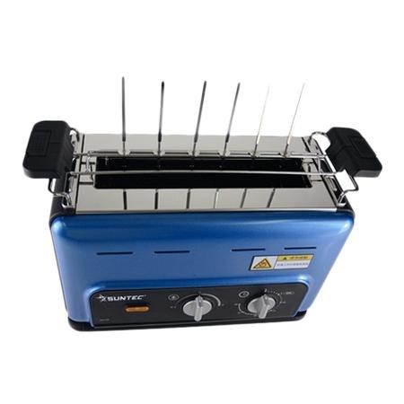 Barbecue-Toaster Suntec Quicksteaker-9448 für nur 60,89 EUR inkl. Versand
