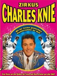 Zirkus Charles Knie für 8€ anstatt 25€ somit 68% billiger!