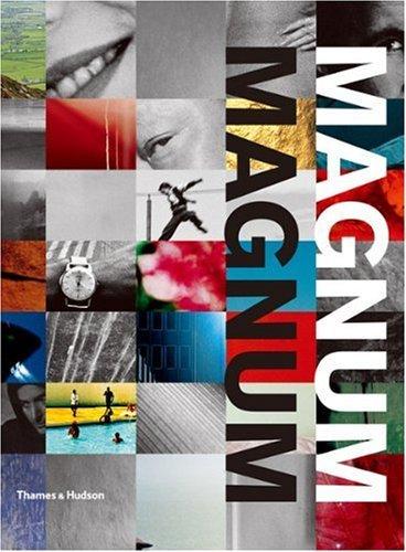 [amazon.de] Magnum Magnum [Englisch] (568 Seiten; 7kg) - 17,79 EUR