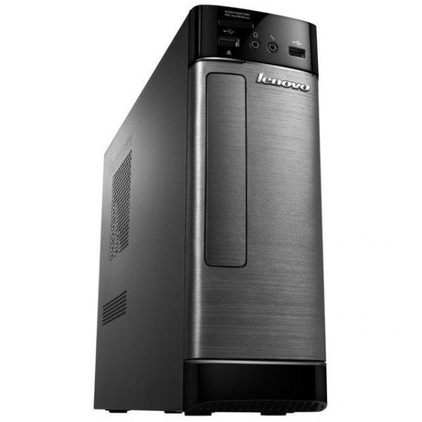 Lenovo H520S (E450, 4GB RAM, 500GB, Card-Reader, DVD-Brenner, USB 3.0, Win8) - B-Ware @ ebay