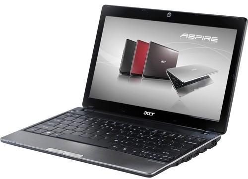 """Acer Aspire 1551-32B2G32nss 2GB, 320 GB HDD, Win 7 HP für 319,20 inkl. Versand mit Gutschein """"Poker2011"""""""