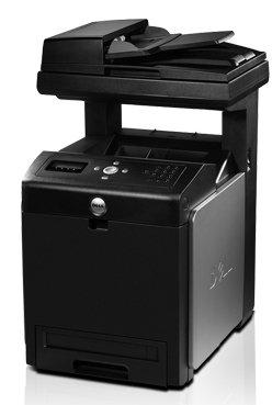 Dell 3115 Profi-Farblaser 4in1, große Toner, >50€ sparen