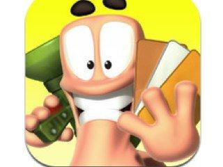 Worms™ 3 für 0,89 € @ ITunes