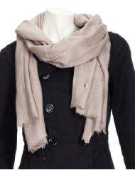 Schals aus Feinwolle / Seide von Pyaar für ~32€ @Amazon