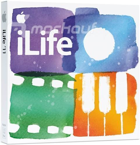 @ eBay: Apple iLife 11 für 11,11 € statt 30,41 € idealo