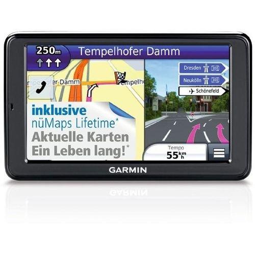 Garmin Nüvi 2595 LMT Europe Europa, Navigationssystem, 139,00 Euro @ ebay