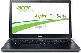 Acer Aspire E1-572 Haswell i3 FullHD bei Cyberport für 399.-