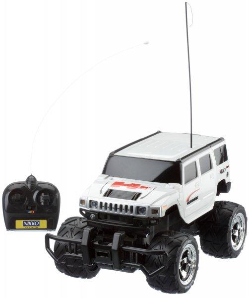 Nikko RC Hummer H2 Swingback für 39,99 €