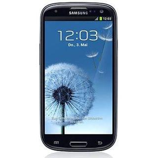 SAMSUNG S3 16GB SCHWARZ (12% unter idealo)