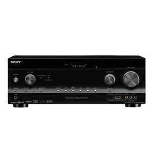 Sony STR-DN1030 7.2 AV-Receiver (7x 120 Watt, AirPlay, WiFi, HDMI, Upscaler 1080p) schwarz für 299€ @Redcoon