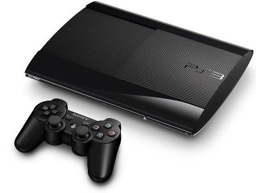 [Rakuten] Sony PlayStation 3, 12GB inkl. Move & Sports Champions 2 + 30fach Superpunkte (~55€)  für 179€