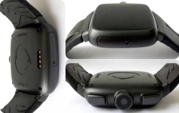 [Kickstarter] Omate Truesmart - Smartwatch inkl. vollwertigem Android Handy für ca. 195 EUR