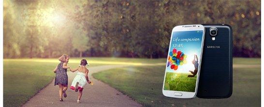 Samsung Galaxy S4 (16 GB, LTE) 484,90€ - 142,50 € = 338 €