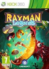 Rayman Legends Xbox 360 KOSTENLOS bei Bosnischem Xbox Live Marktplatz