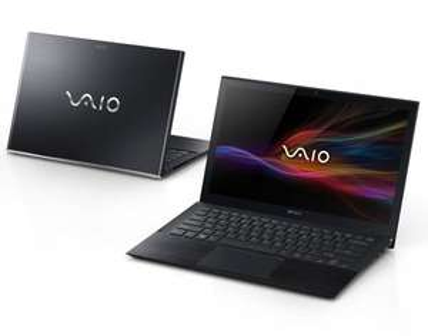 """Sony Vaio Pro 13"""" Full HD Matte, Langzeit-Akku und 256GB-SSD kostenlos Upgrade, weltweit leichteste Ultrabook, ggf. Qipu"""