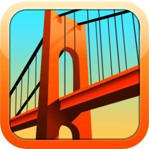 [AMAZON  App Store] Bridge Constructor für Android Kostenlos sonst 1,79 €