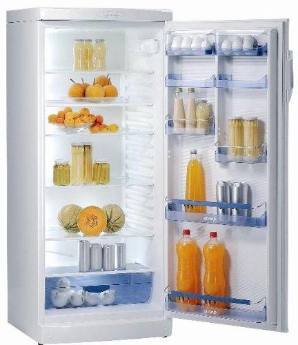 284 Liter Kühlschrank Gorenje R6298W  für nur 260,90 EUR inkl. Lieferung