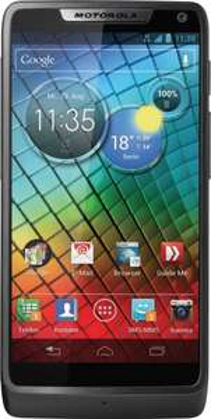 Motorola RAZR i Smartphone [@Amazon Blitzangebot]