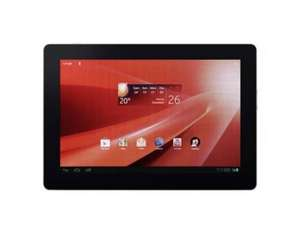 "Lenovo™ - Tablet-PC ""Smart Tab II 10 (Pinta)"" (10"" 1280x800,3G,16GB,5MP Cam,Android 4.0) [B-Ware] für €149.- [@MeinPaket.de]"