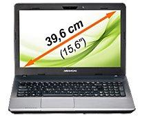 "Medion 15.6"" i3 4GB 1 TB ""B-Ware"" in ebay zu 319.99"