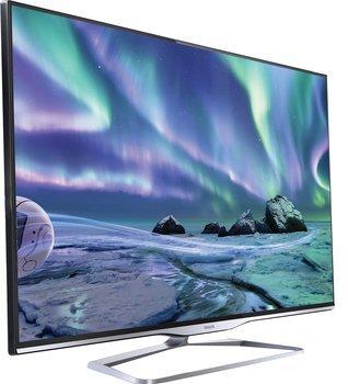 "Philips 47"" LED-TV Full-HD 300 Hz 3D ready ""47PFL5008K"" für 719€ @ZackZack"