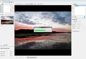 DP Animation Maker 2.2.5 (Effektsoftware für Stillbilder zu Video)