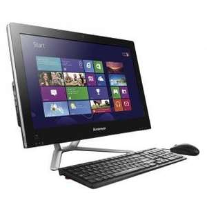 Lenovo All-in-One PC C445 VEY1CGE für 344€ @Redcoon