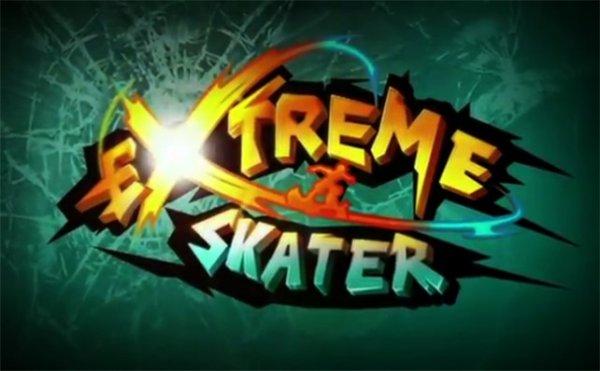 Extreme Skater [iOS] Gratis