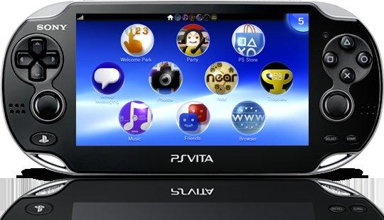 Playstation Vita Wifi [Amazon WHD] **UPDATE** Preis gesenkt!