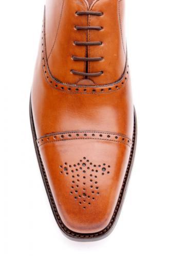 Wieder da: Gordon & Bros rahmengenähte Schuhe für 55 Euro