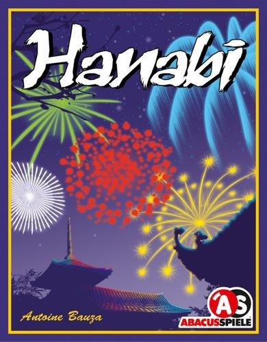 Hanabi - Spiel des Jahres 2013 für 4,99 (+ Porto)