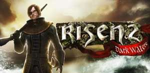 [Steam] Talk like a pirate Daily Deal (z.B. Risen 2 5€, Port Royale 3 5,75€...)