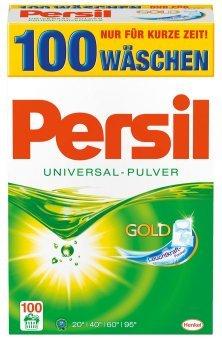 Persil Universal Waschpulver 100 Wäschen