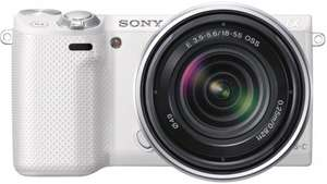 Sony NEX 5 RKW.CE bei Amazon.fr