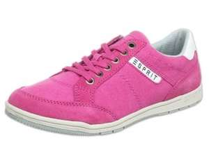 ESPRIT Randy Lace Up Damen Sneaker