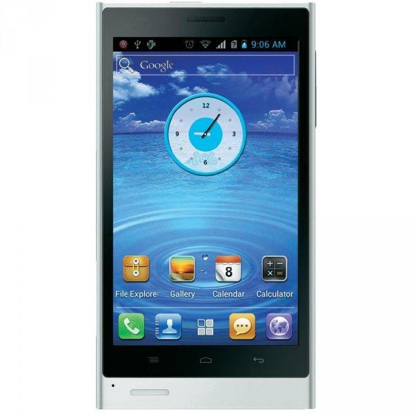 "Phicomm i800 5"" Touchscreen, 4 GB, 1,2 GHz Dual-Core,B-Ware Conrad@Ebay oder Cynus T1"