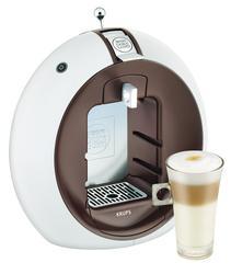 Krups KP 5002 Nescafé® Dolce Gusto® Circolo für eff. 71,67 EUR inkl. Versand! @ProMarkt