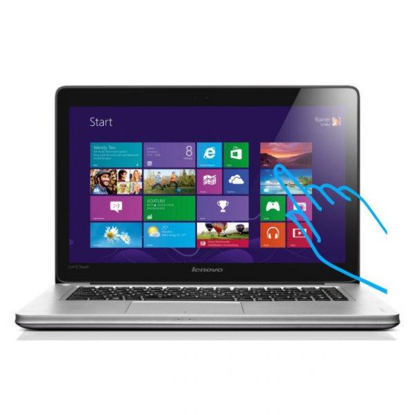 Lenovo IdeaPad U410 für nur 469,99 EUR inkl. Versand